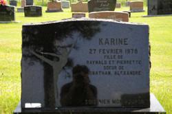 Karine Cyr