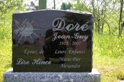 Jean-Guy Doré