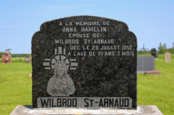 Wilbrod St-Arnaud