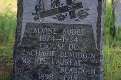 Alvine Audet