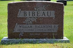 William  Bibeau