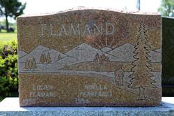 Lucien Flamand