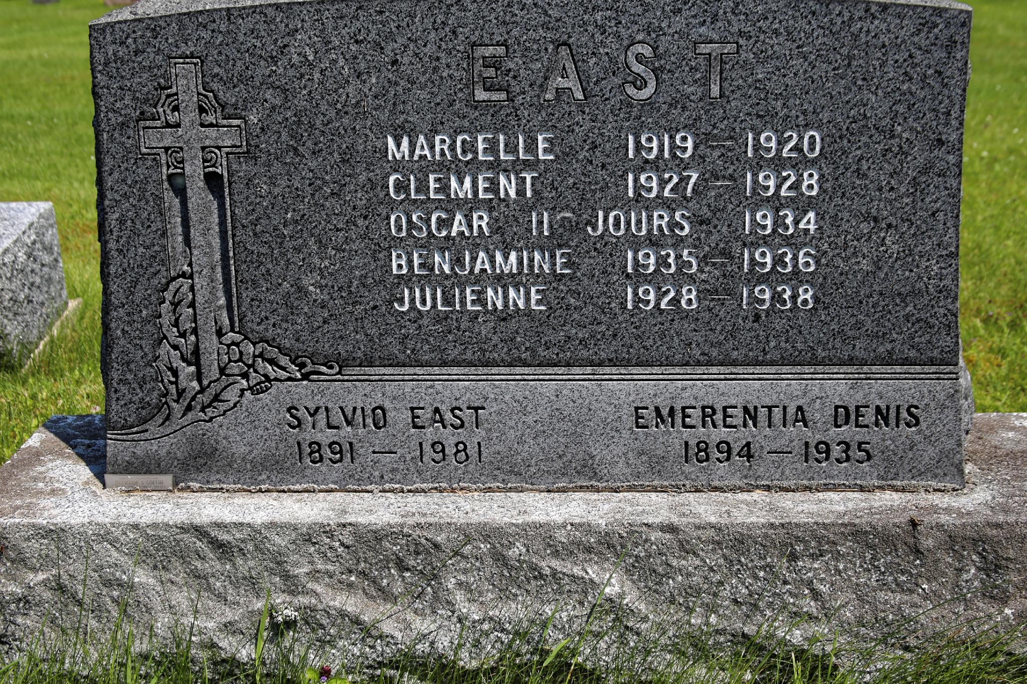 Sylvio East