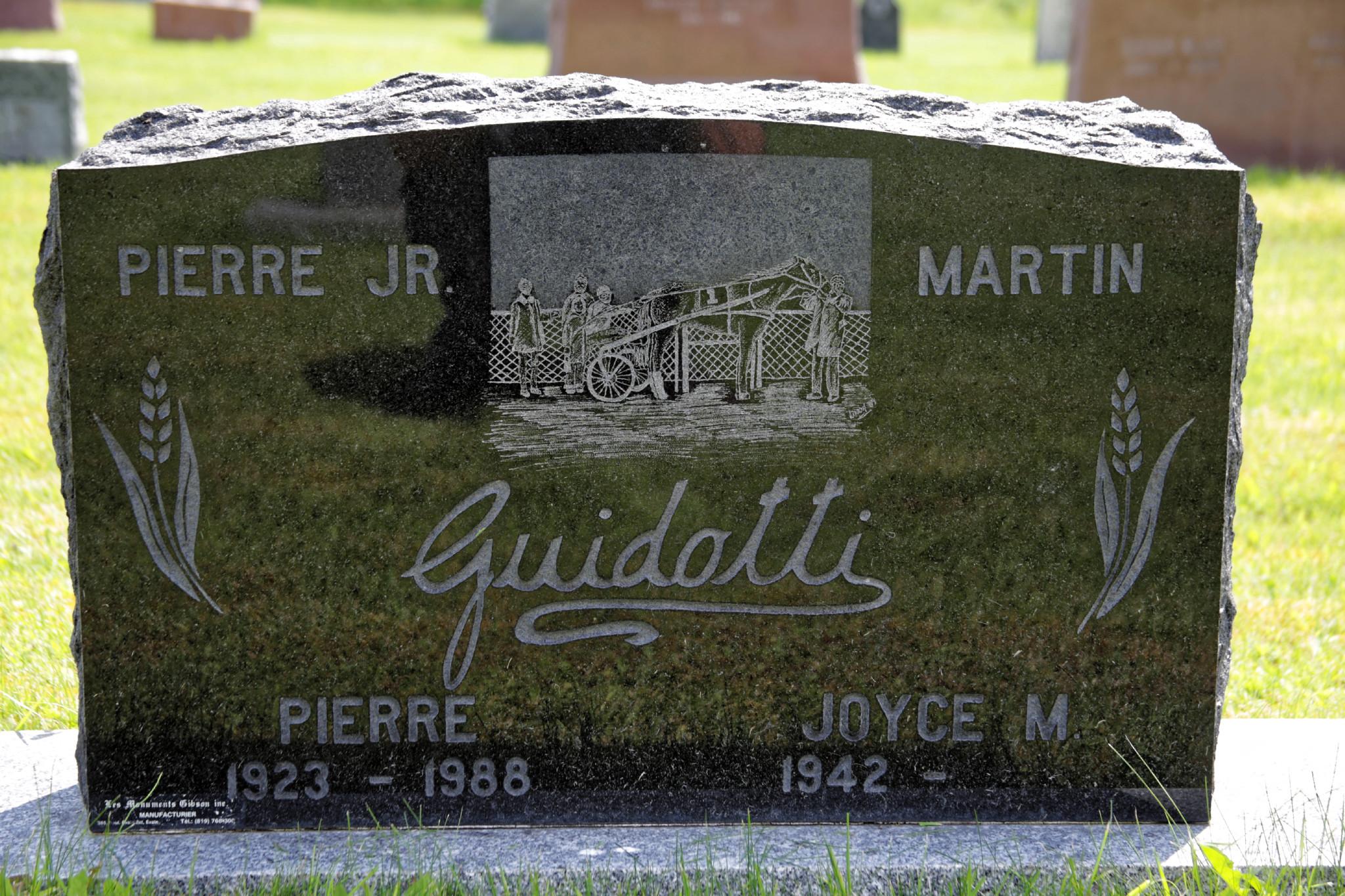 Pierre Guidotti