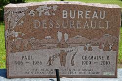 Paul Dessureault