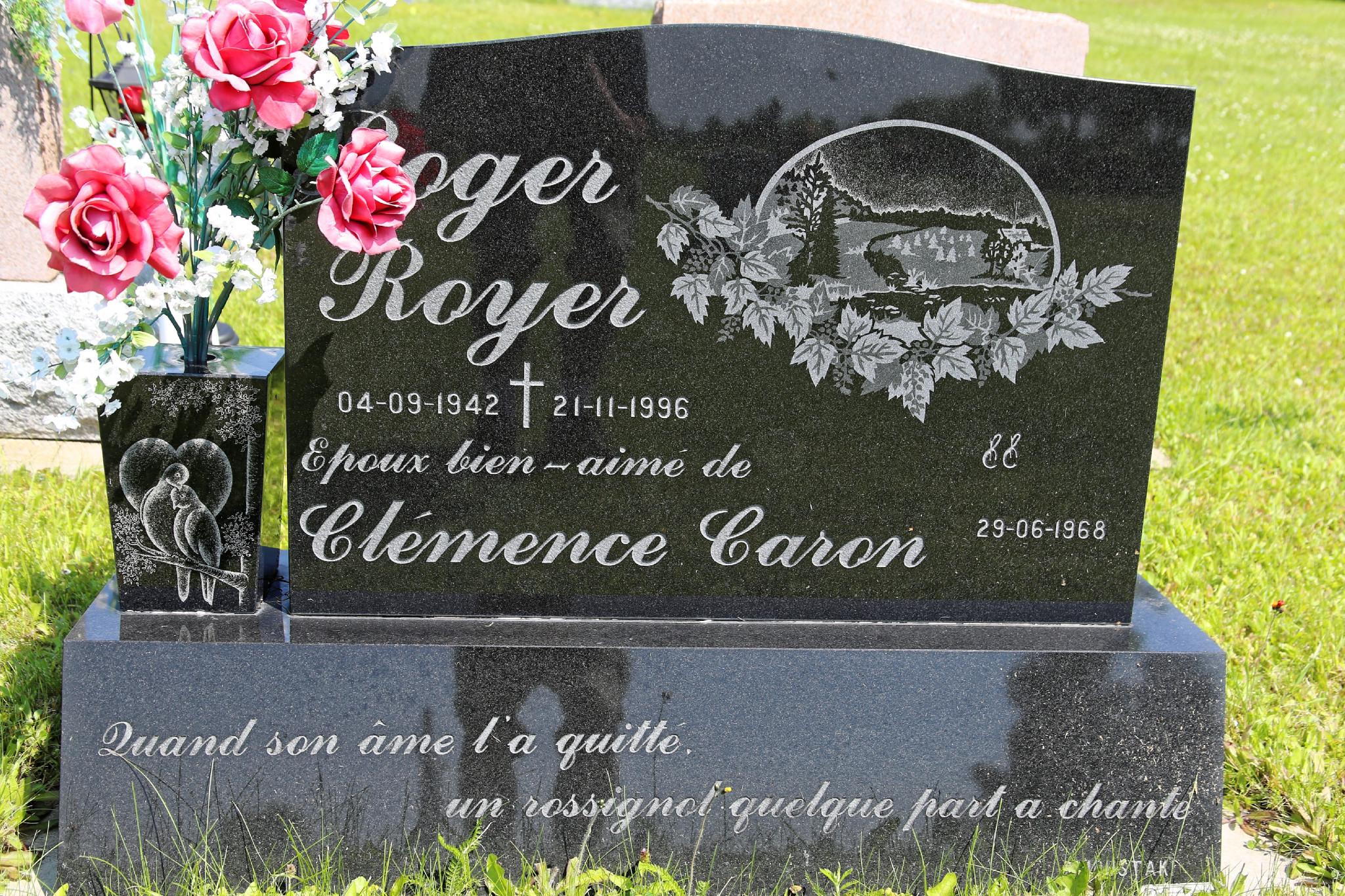 Roger Royer