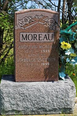 Adélard Moreau