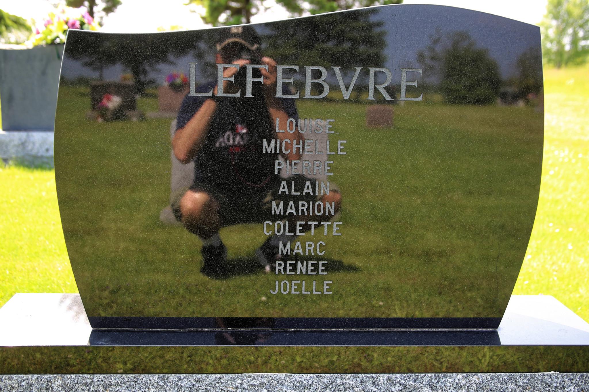 Jean-Marie Lefebvre