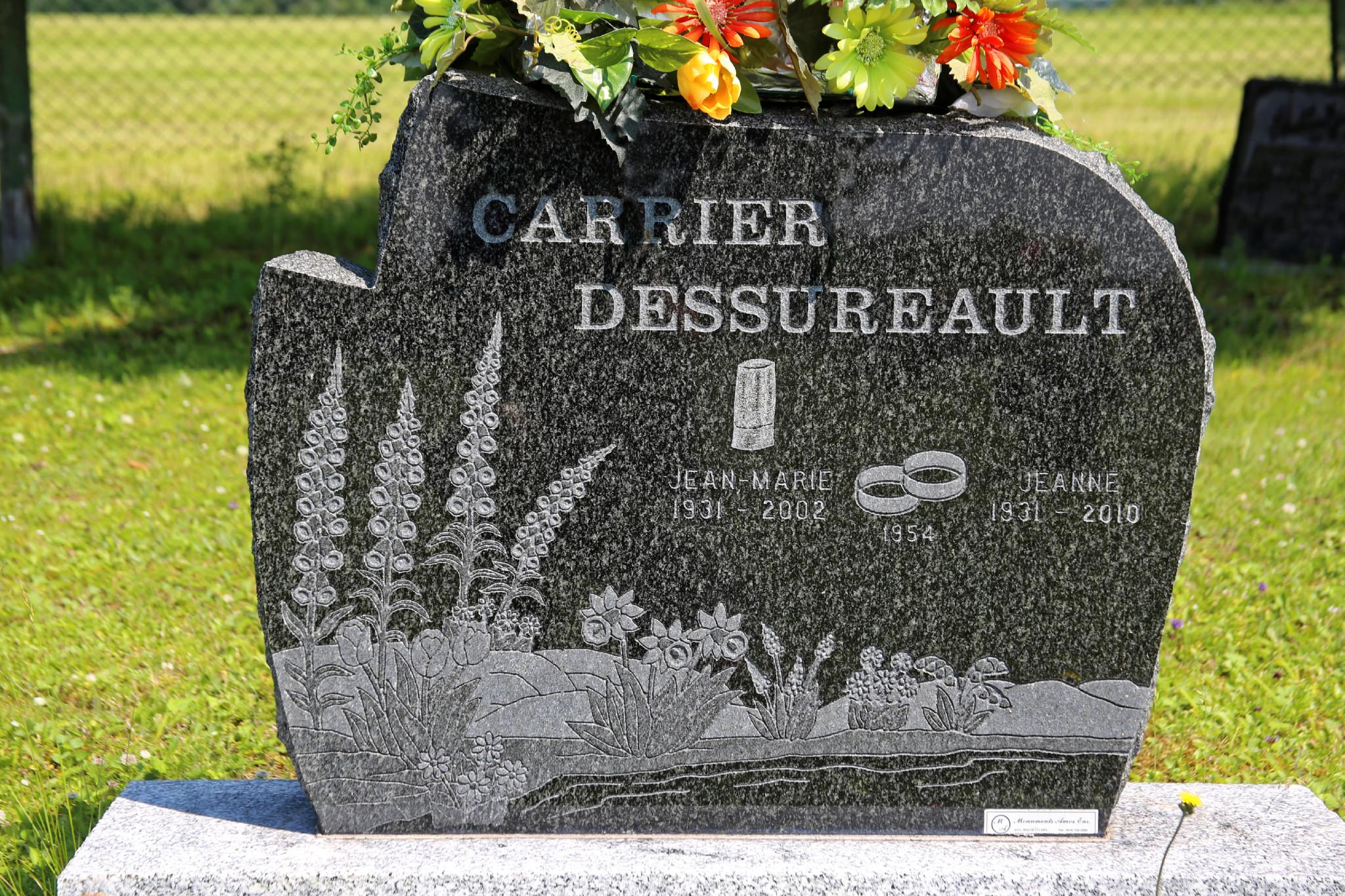 Jean-Marie Carrier