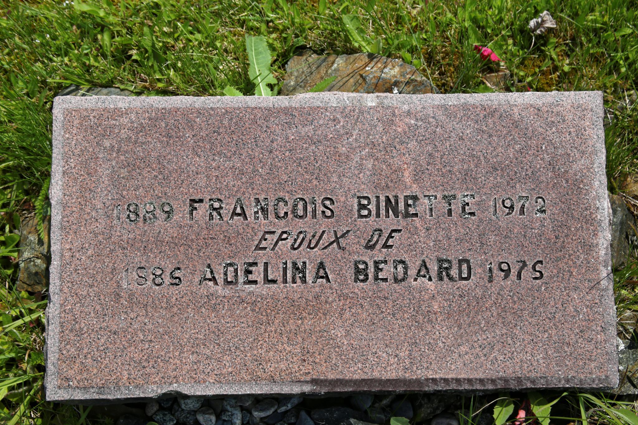 François Binette