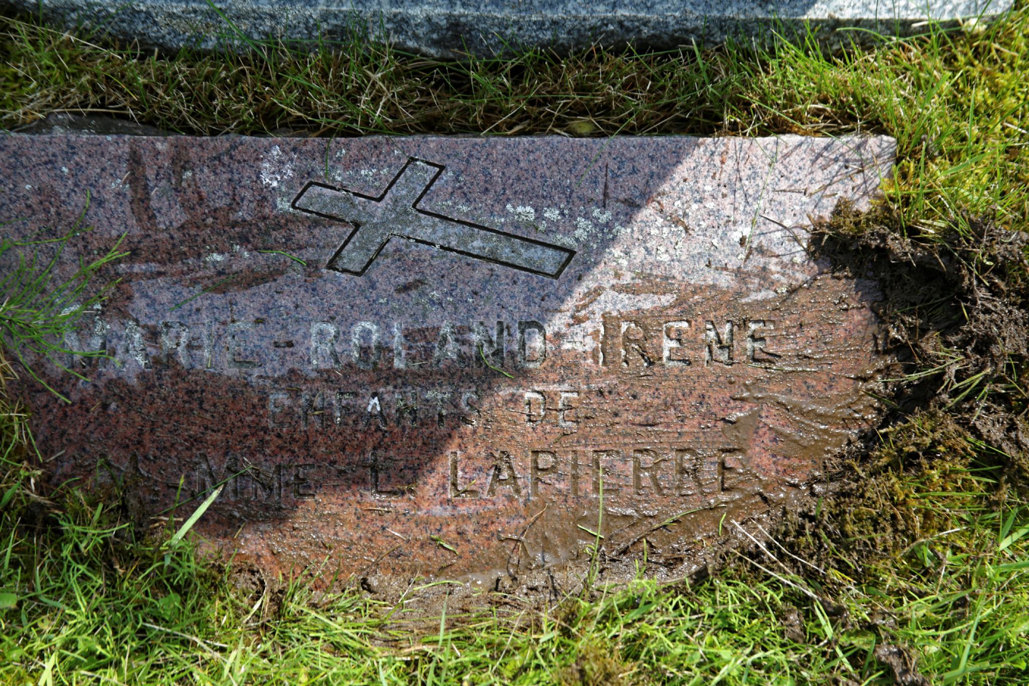 Lucien Lapierre