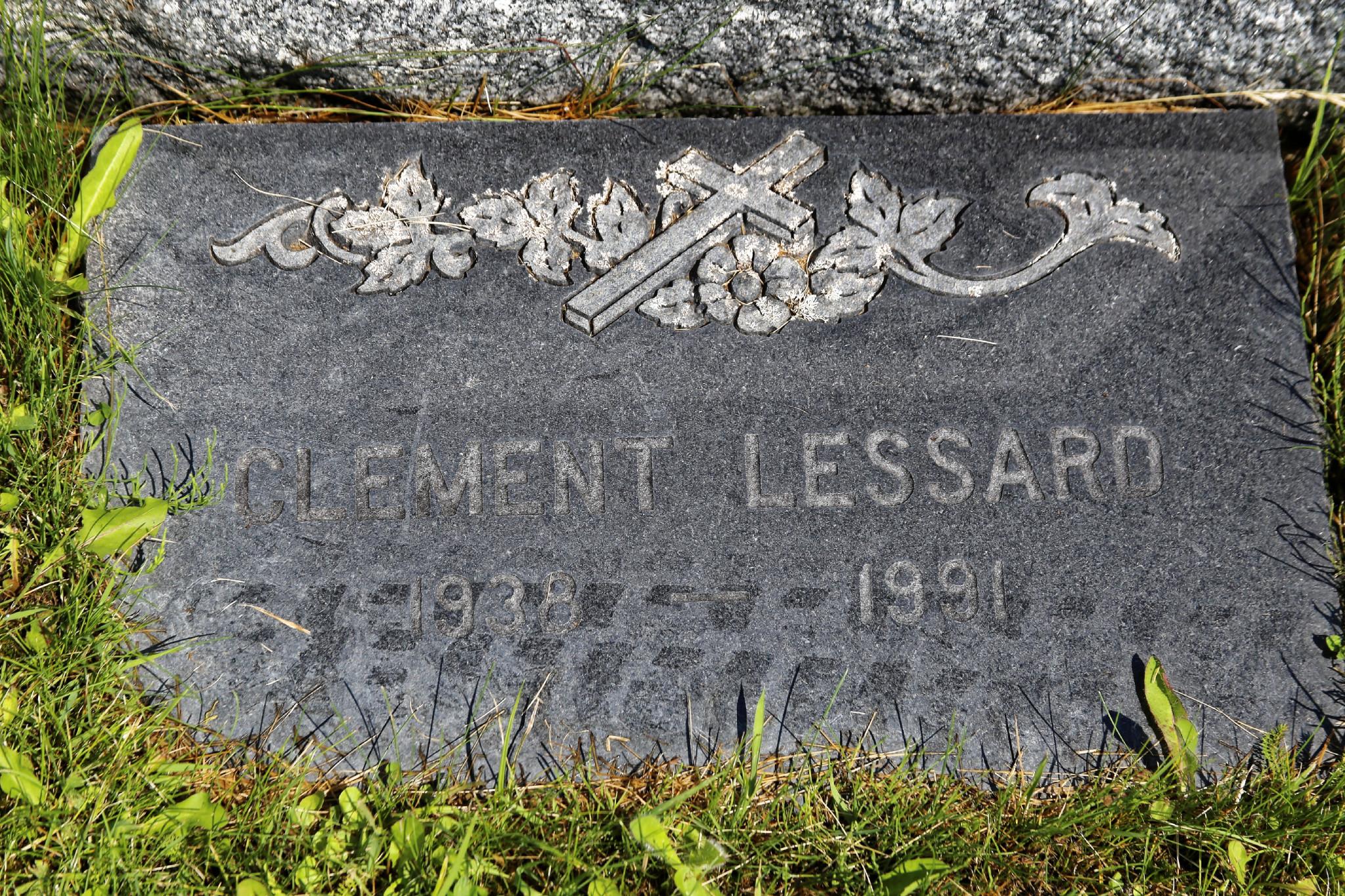 Clément Lessard