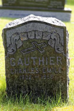 Charles-Émile Gauthier