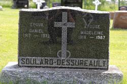 Daniel Soulard