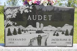 Fernando Audet