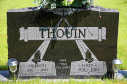 Philibert Thouin