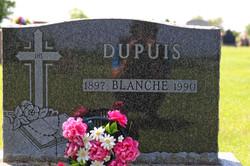Blanche Dupuis