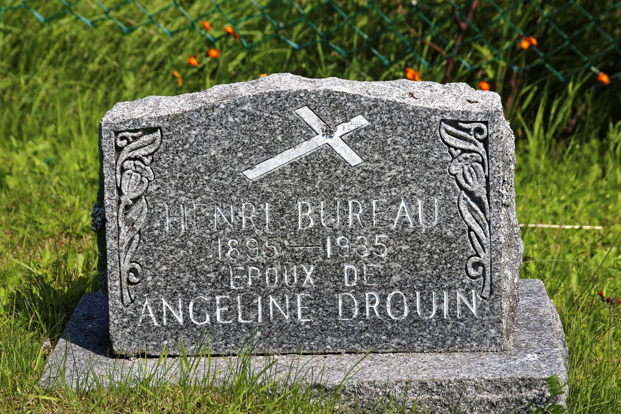 Henri Bureau