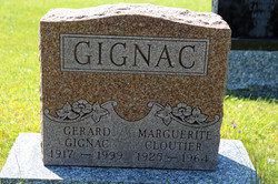 Gérard Gignac