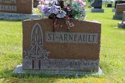 Marcel St-Arneault