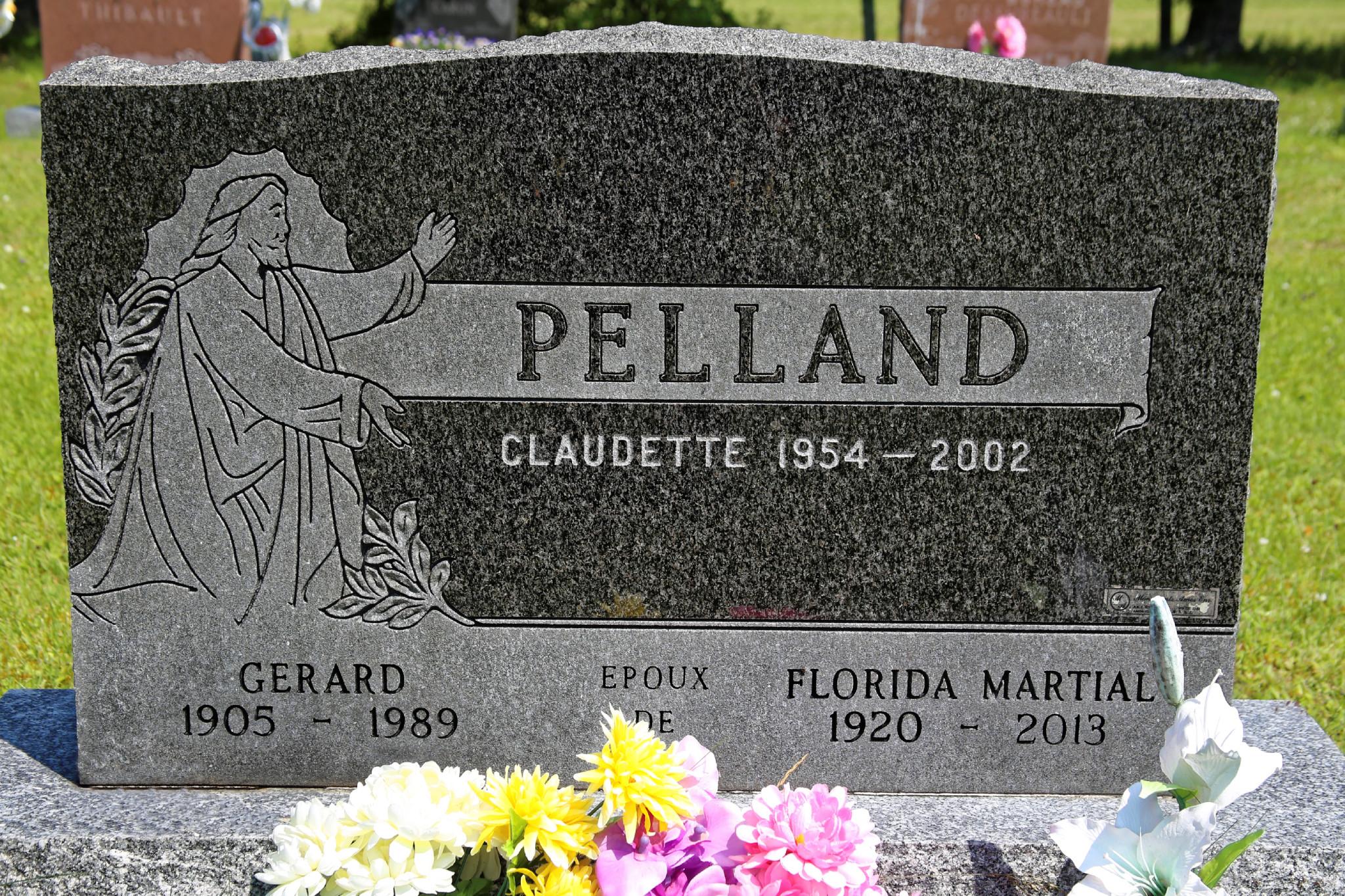 Gérard Pelland