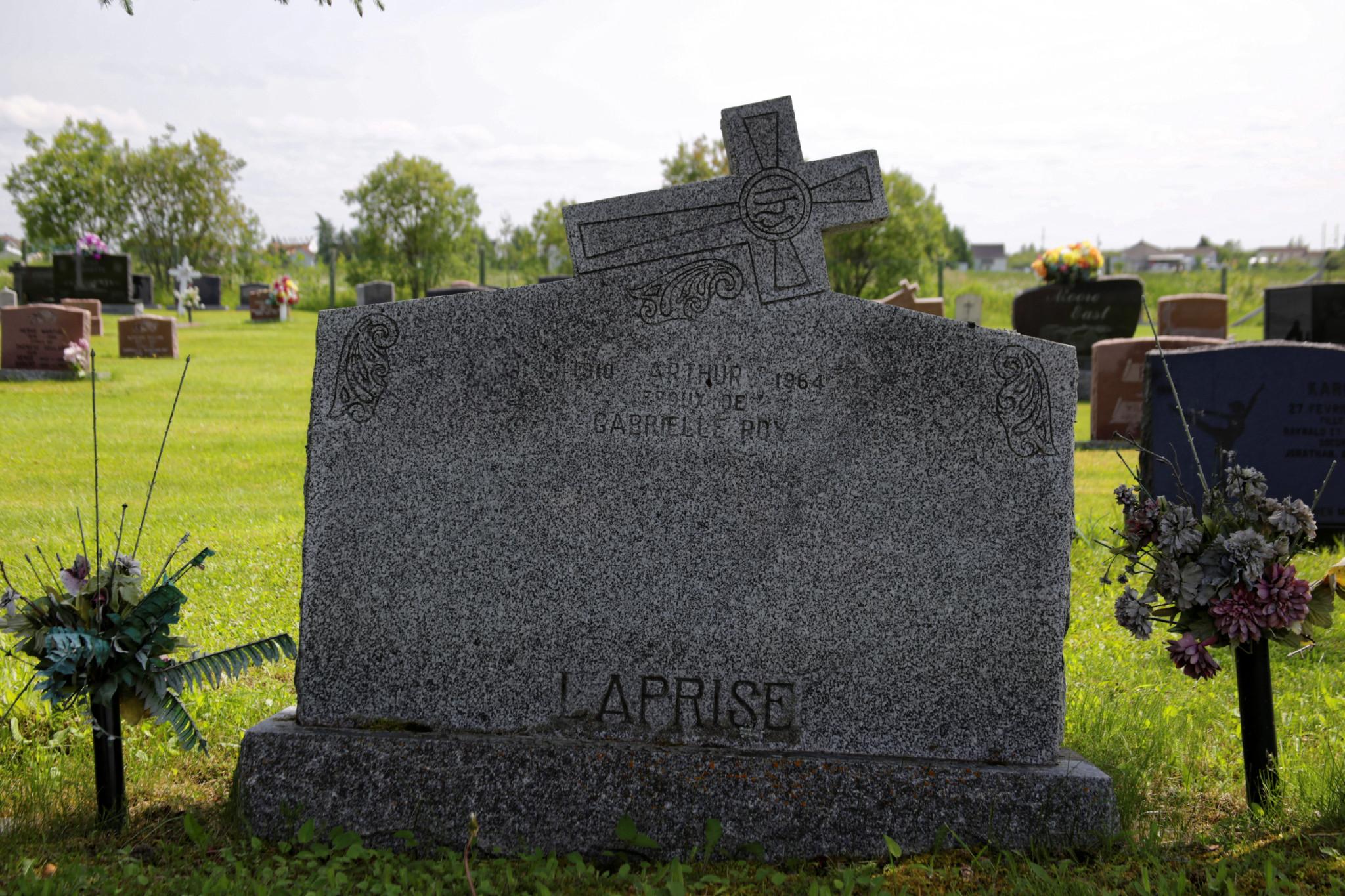 Arthur Laprise
