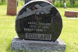 André Soulard