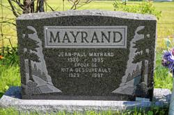 Jean-Paul Mayrand