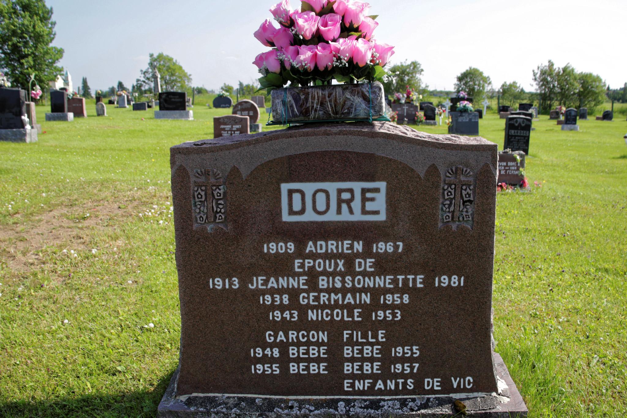 Adrien Doré