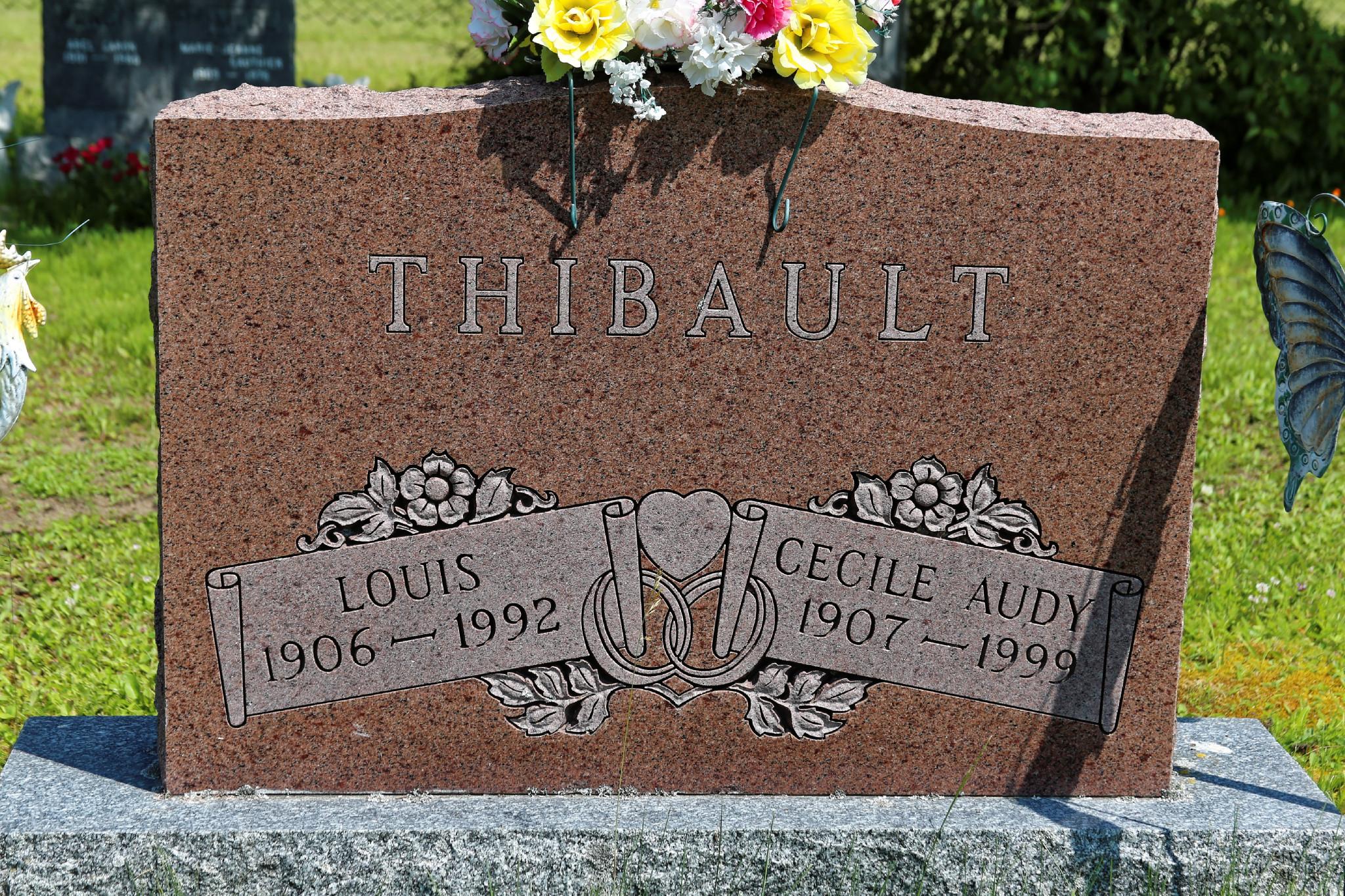 Louis Thibault