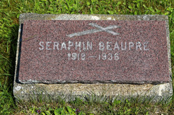 Séraphin Beaupré