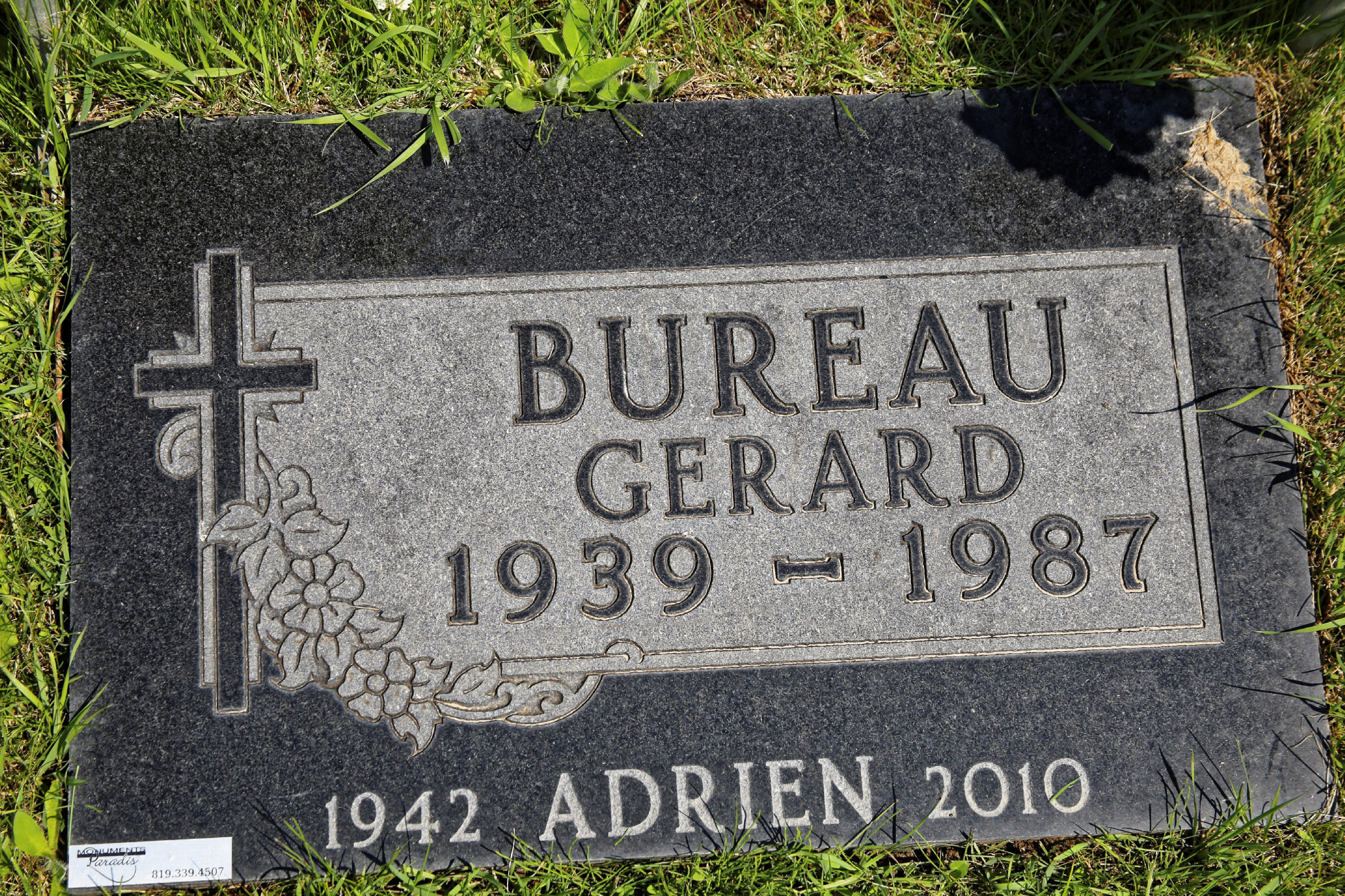 Gérard Bureau