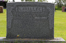Albert Lavallée