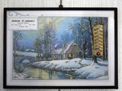 Souvenir d'Armand St-Arnauld
