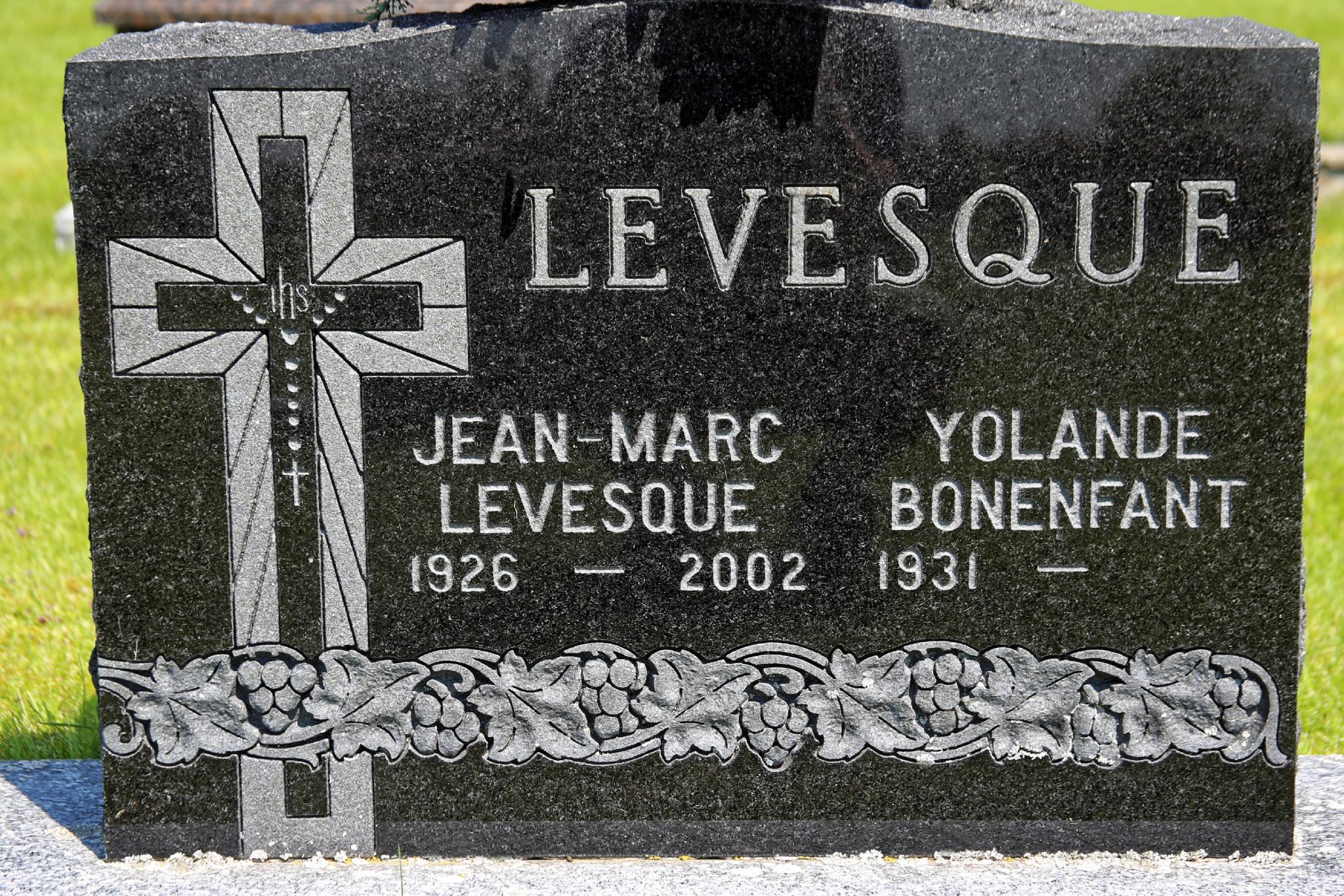 Jean-Marc Lévesque