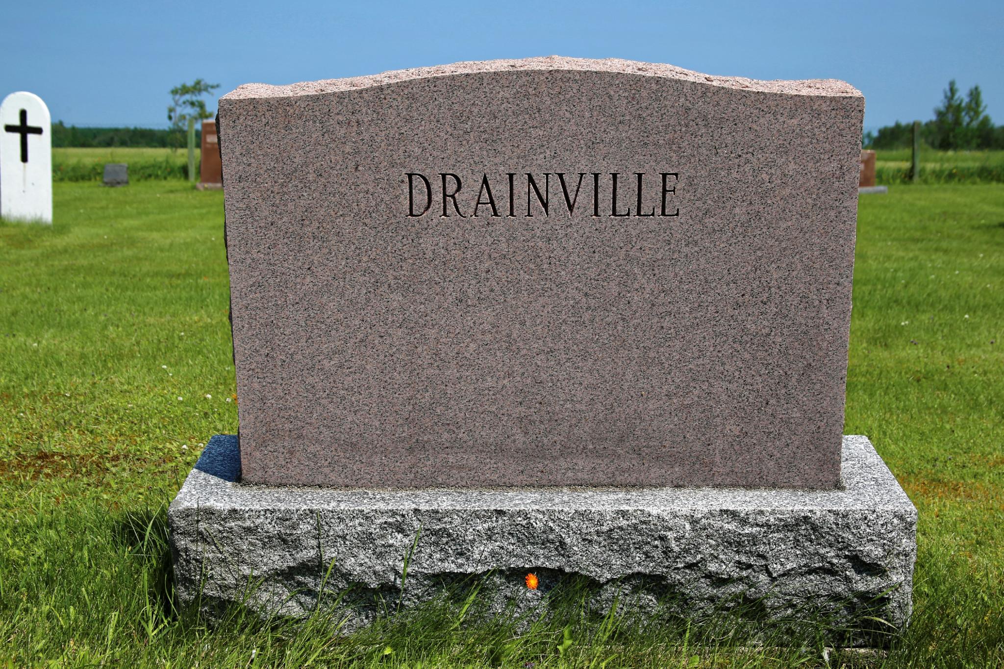 Drainville