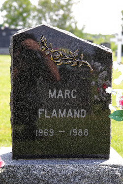 Marc Flamand