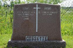 Norbert Cossette