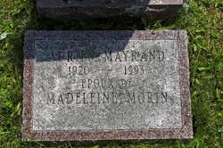 Adrien Mayrand