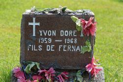 Yvon Doré