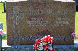 Robert Dessureault
