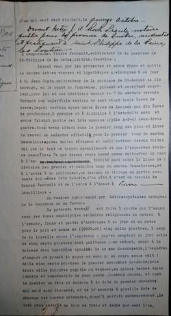0680 1918-10-15A - Pierre Perreault
