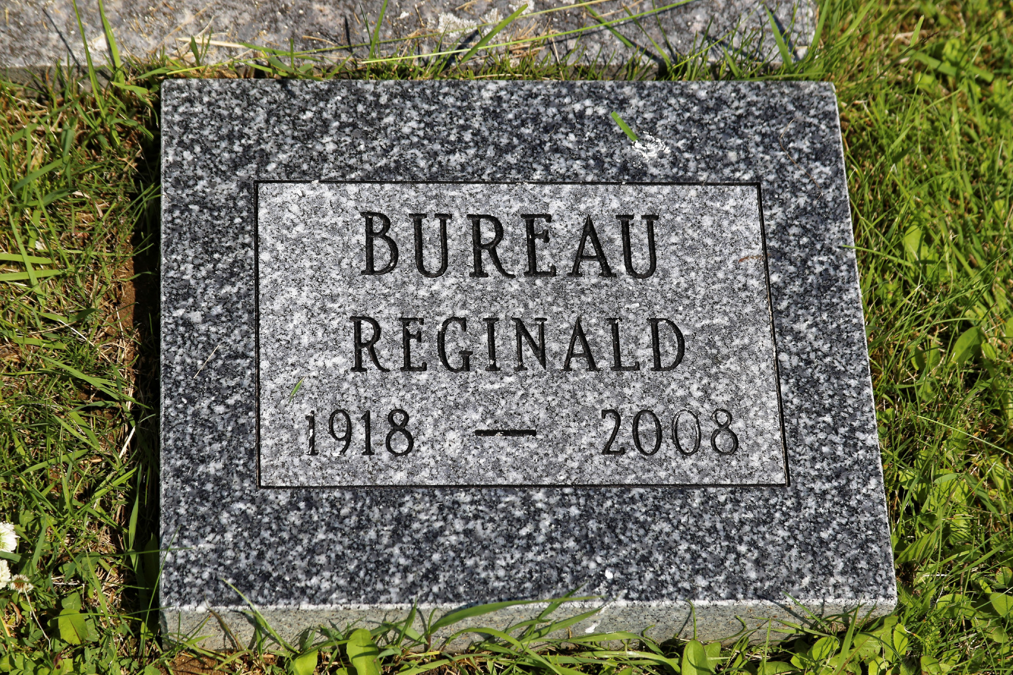 Réginald Bureau