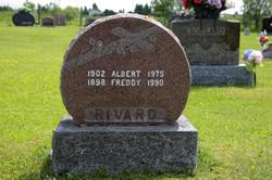 Freddy Rivard
