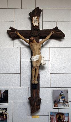 Crucifix du vestibule