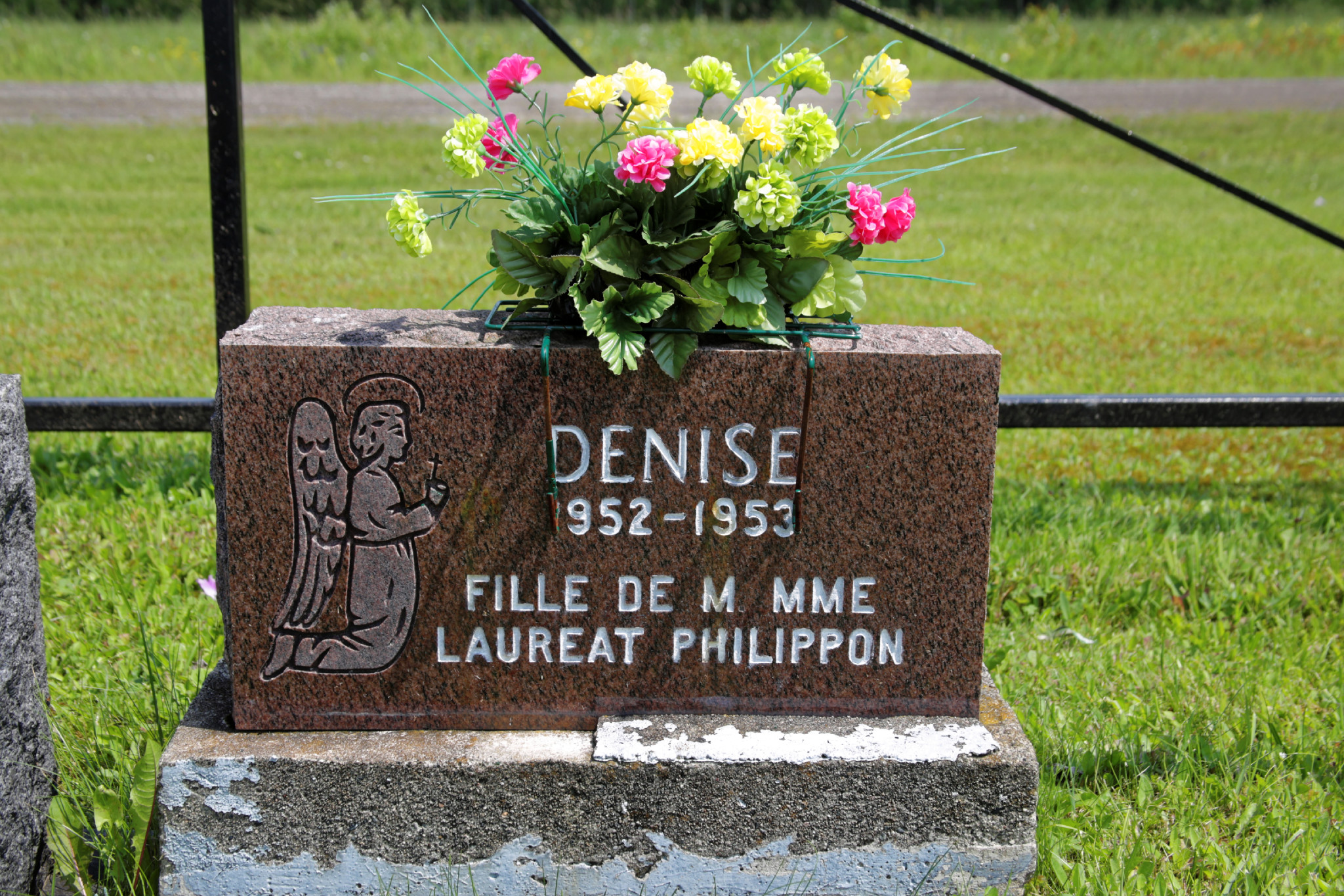 Denise Philippon
