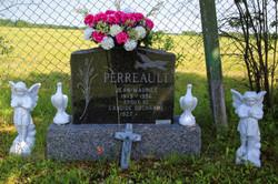 Jean-Maurice Perreault