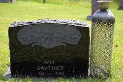 Gauthier Paul