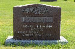 Thomas Gauthier