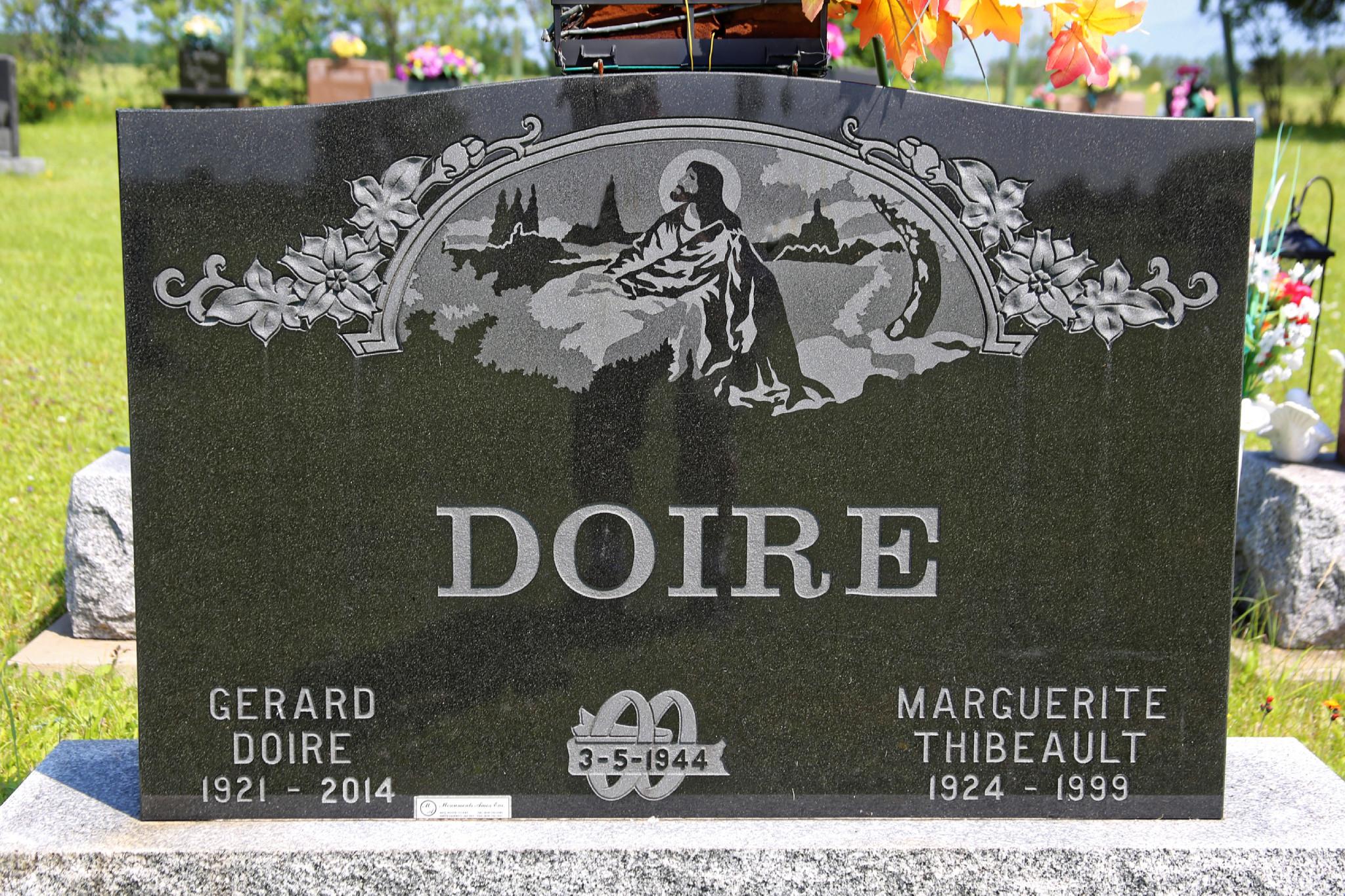 Gérard Doire